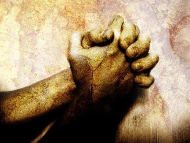 Молитвы Иоанна Крестьянкина на каждый день