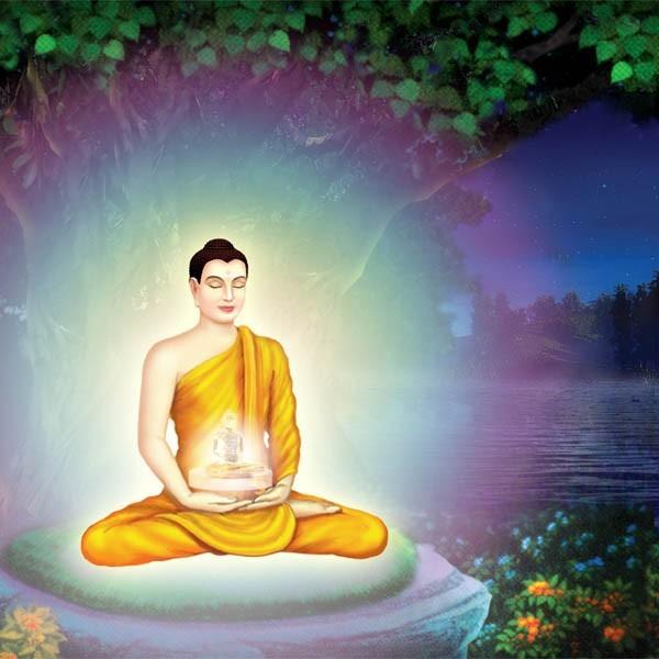 Что такое нирвана в буддизме, определение