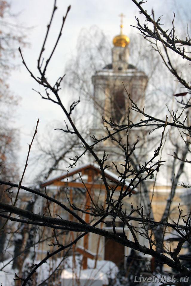 Храм Николая Чудотворца в Кузнецах расписание богослужений и история обители