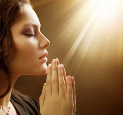 Молитва от венца безбрачия и печати одиночества