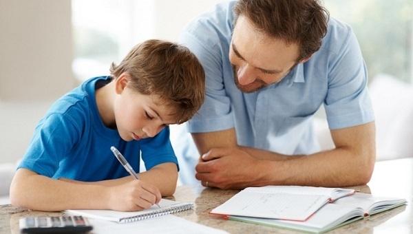 Молитва чтобы ребенок хорошо учился в школе