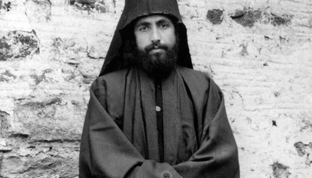 Житие Паисия Святогорца