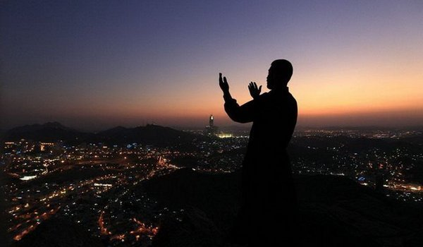Молитва Ангелу-хранителю перед сном