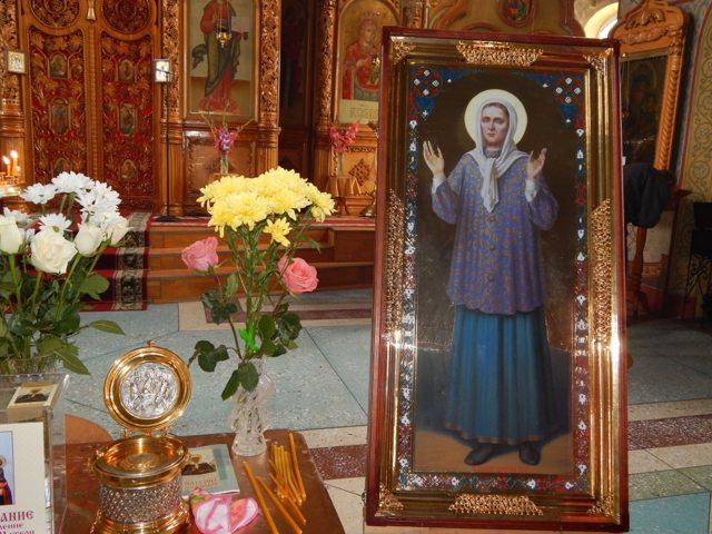 Икона блаженной старицы Матроны Московской, значение, в чем помогает, куда повесить