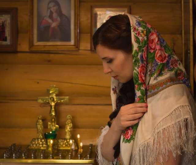 Молитва о семейном счастье Матроне Московской, о счастье в личной жизни