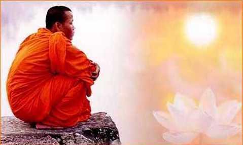 Самые известные притчи буддизма о плоте, о благословении