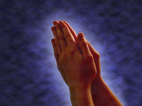 Молитва-оберег