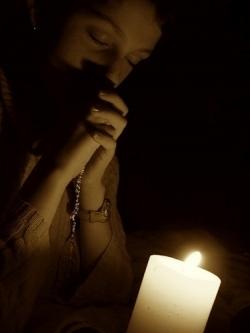 Молитва на послушание