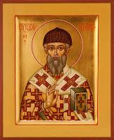 Молитва Спиридону Тримифунтскому исполняющая желания