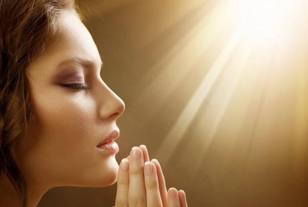 Молитва, чтобы было всё хорошо