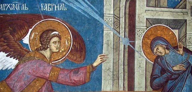 Молитва о помощи архангелам