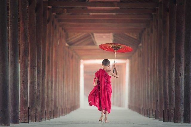 Смерть с точки зрения буддизма