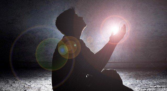 Сильная молитва от нечистой силы