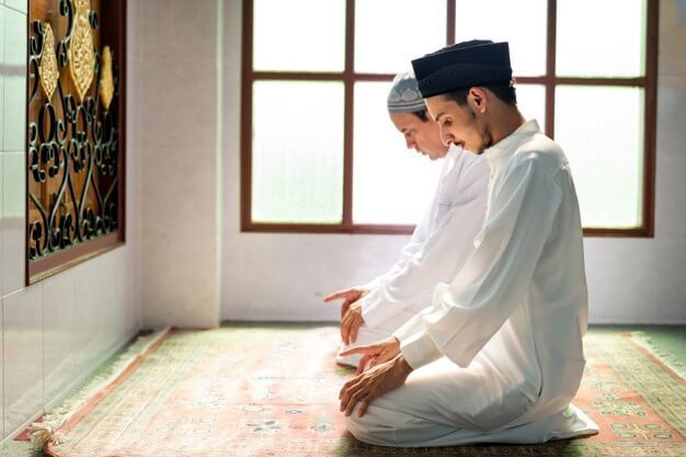 Как снять порчу по мусульмански с себя в домашних условиях