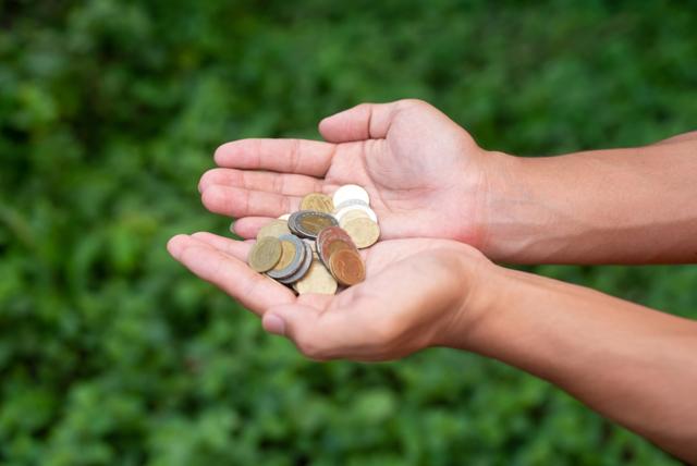 Молитва при финансовых трудностях святой Матроне и о благополучии