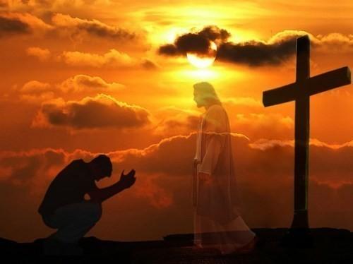 Молитва благодарственная Господу Иисусу Христу