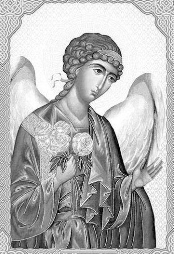 Молитва архангелу Варахиилу - очень сильная защита
