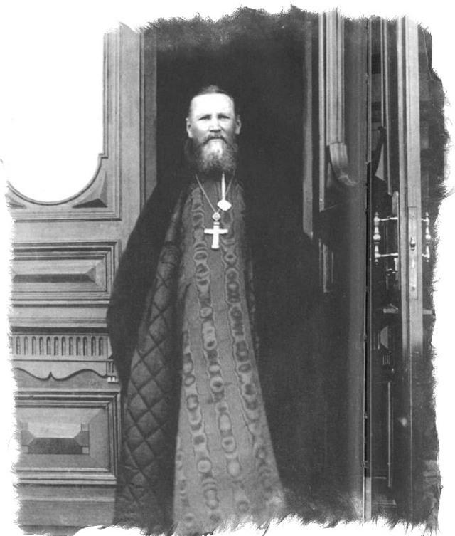Акафист Иоанну Кронштадтскому