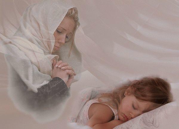 Молитва о дочери Матроне и Николаю Чудотворцу, текст