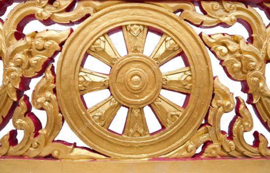 Что такое Дхарма в буддизме, суть