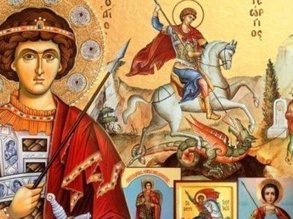 Молитва за сына Николаю Чудотворцу на победу, о женитьбе