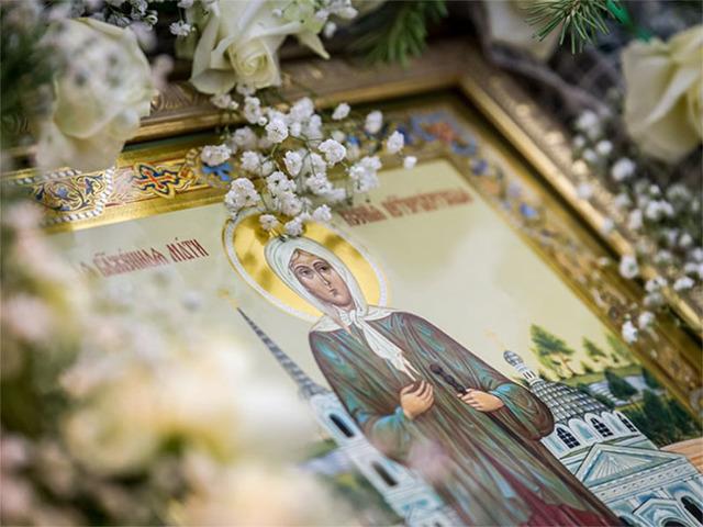 cовременные чудеса Ксении Петербургской