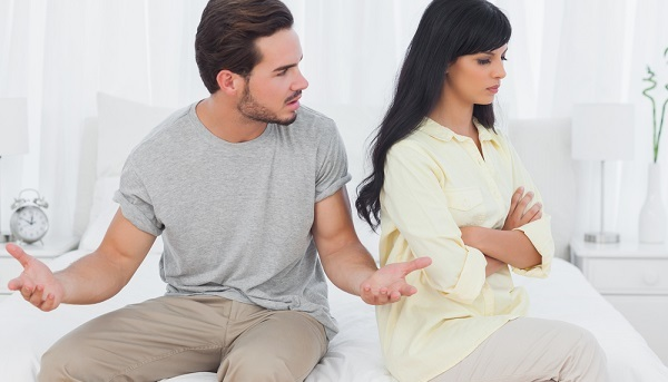Порча на разлад и развод семьи: как определить и снять