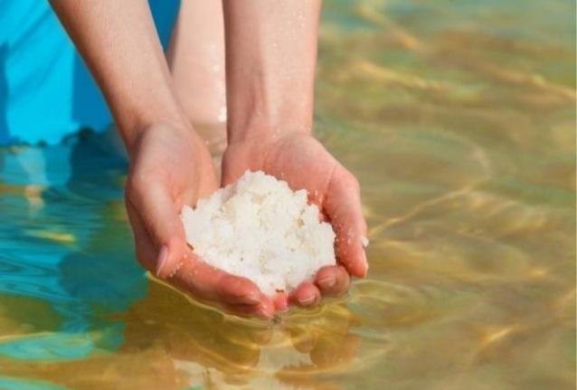 Как снять сглаз и порчу с себя в домашних условиях солью