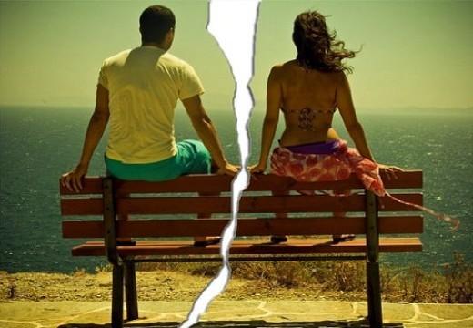 Порча на отношения: как узнать и снять