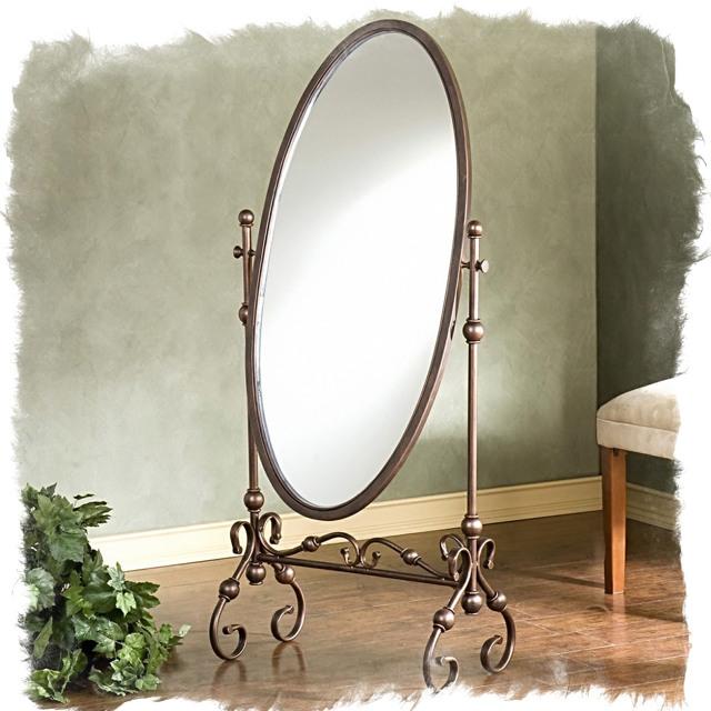 Зеркальная защита от порчи и сглаза