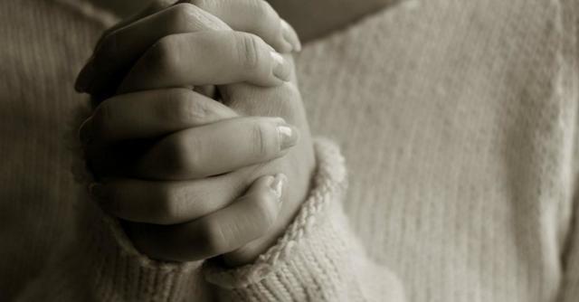 Отвести беду молитва
