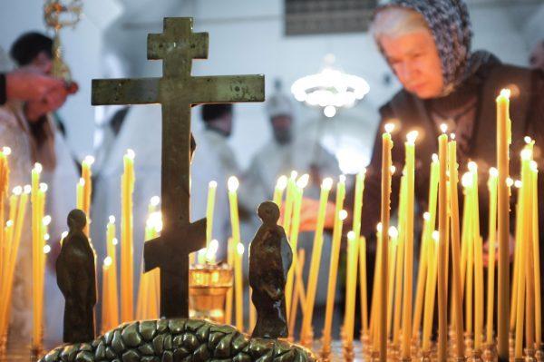 Молитва о самоубиенных