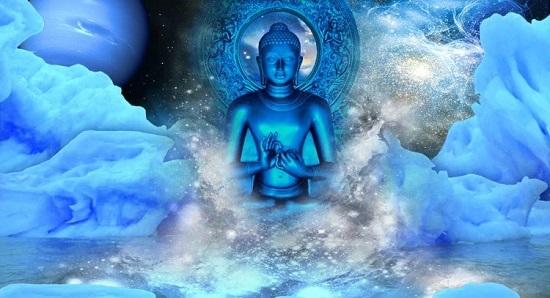 Понятие души в буддизме