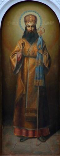 Тихон Задонский, житие и скит святого