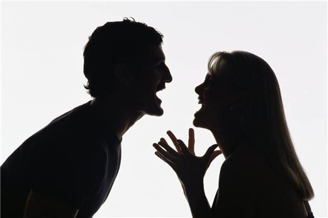 Молитва на примирение с любимым мужем