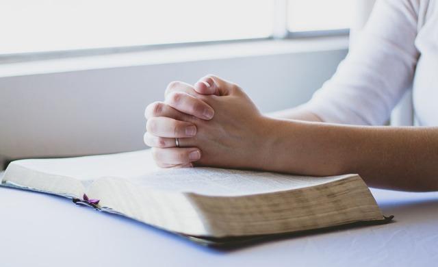Молитва о муже в поиске работы Господу Богу