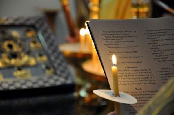 Молитва Матроне Московской о помощи перед операцией и после