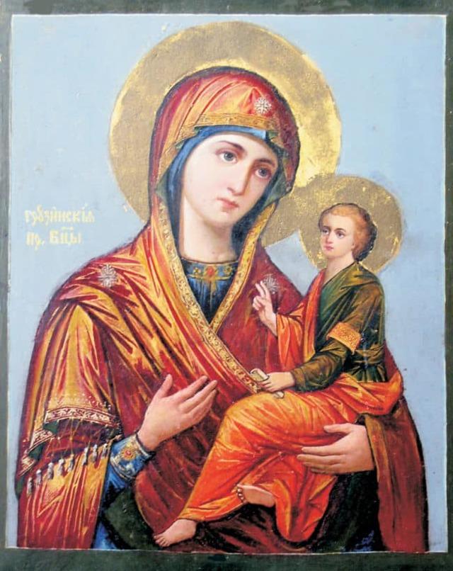 Молитва иконе Грузинской Божьей Матери: о чем молятся и чем помогает