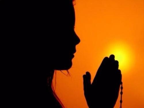 Молитва на удачу и успех во всём