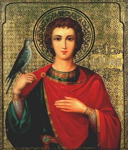 Молитва святому Трифону о помощи в работе, о удаче дел, о потерянной вещи