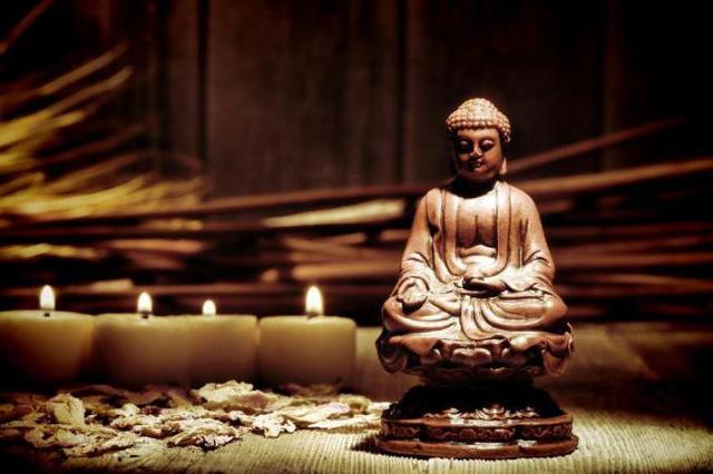 Личность Будды, возникновение буддизма