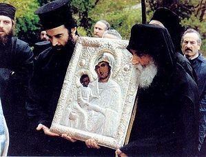 Икона Паисия Святогорца: как молиться и от чего помогает