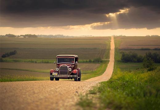 Молитва в дорогу чтобы с вами ничего не случилось, оберег