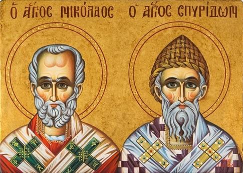 Чудеса Спиридона Тримифунтского в наши дни по молитве, от башмачка и не только