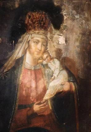 Молитва иконе Пресвятой Богородицы Избавление от бед страждущих