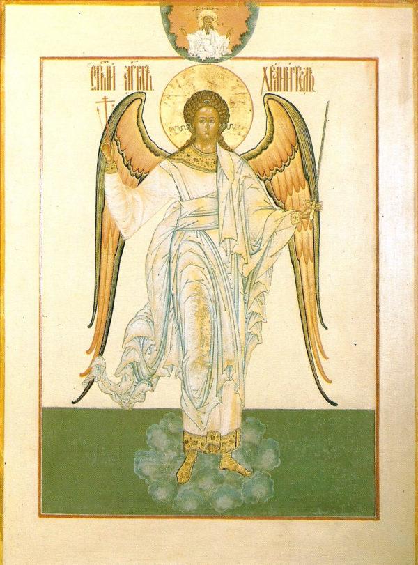 Молитва Николаю Чудотворцу о финансовом благополучии
