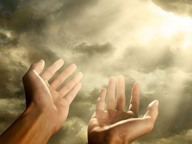 Молитва при угрозе выкидыша