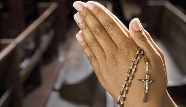 Молитва Господу о защите и помощи