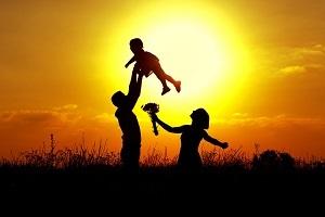 Молитва о семье Пресвятой Богородице, о благополучии в семье