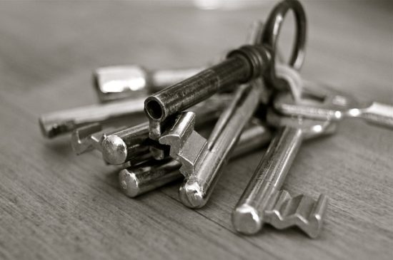 Порча на ключи, что это такое, как определить и снять